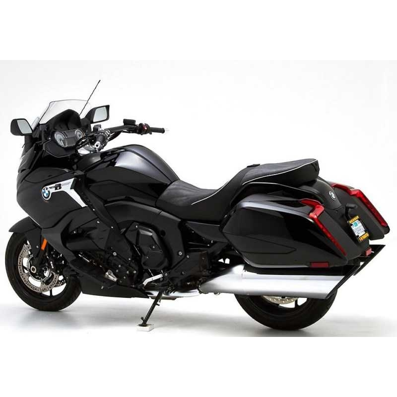 Seat Corbin Dual Touring Bmw K1600 B 2018 Spaciobiker