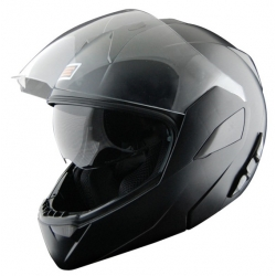 FLIP-UP HELMET ORIGINE RIVIERA BLACK MATT