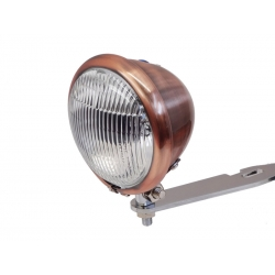 MINI DRIVE LIGHT COPPER
