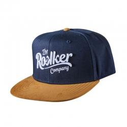 ROKKER SURFRIDER BLUE CAP