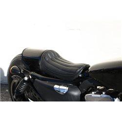 SEAT WITH REAR FENDER VIPER EASYRIDER HARLEY DAVIDSON SPORTSTER