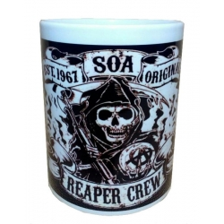 CERAMIC CUP SONS OF ANARCHY