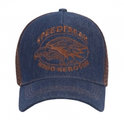 KING KEROSIN SPEEDFREAK CAP