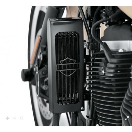 Radiador de aceite para moto ventajas