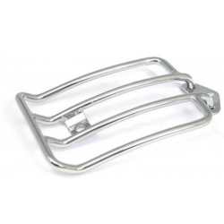 LUGGAGE car chrome grille Harley Davidson Sportster 04-18 (OUTLET)