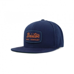 BRIXTON JOLT LIGHT NAVY CAP