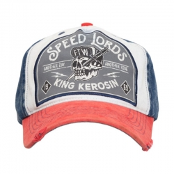 GORRA KING KEROSIN SPEED LORDS