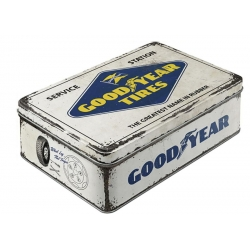 GOODYEAR METAL BOX