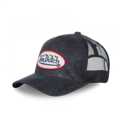 CAP VON DUTCH OG TRUCKER BLUE
