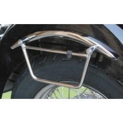 SUPPORT SADDLEBAG KLICK FIX SUZUKI VZ800 (OUTLET)