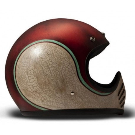 a18c0a36 INTEGRAL HELMET DMD SEVENTY FIVE SWAN - SpacioBiker