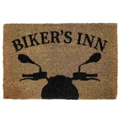 "FELPUDO ""BIKERS INN"""