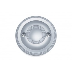 CLUTCH COVER ACCENT KURYAKYN INDIAN SCOUT 15-19