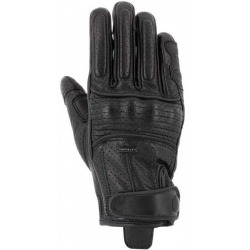 SUMMER GLOVES OVERLAP SLICK BLACK