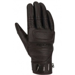 LADY GLOVES HORSON SEGURA BROWN, BEIGE