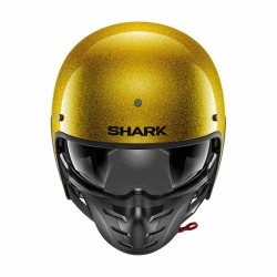 CASCO JET SHARK S-DRAK BRILLO