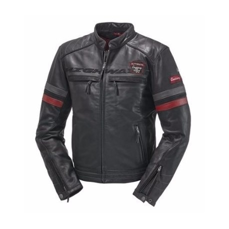 HIGHWAY I SPORT II LEATHER JACKET