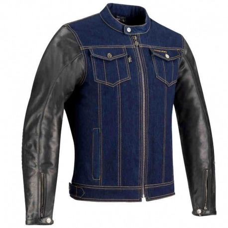 SEGURA GORDON JACKET