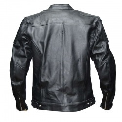 CAFE ROAD JACKET WITH PROTECTION
