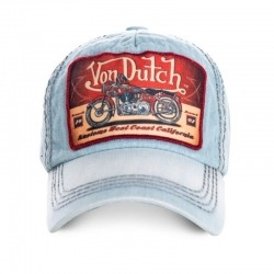 VON DUTCH TERRY 2 CAP