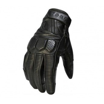 TORC HAWTHORNE BLACK GLOVES