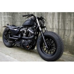 ESCAPE ROUGH CRAFTS GUERILLA HARLEY DAVIDSON SPORTSTERS 04-13