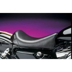 SEAT ONLY LEPERA BAREBONE LT HARLEY DAVIDSON SPORTSTERS 82-03