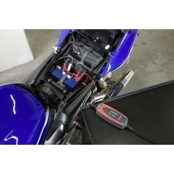 BATTERY MAINTENANCE CHARGER TENDER 5A