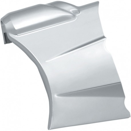 OIL LINE COVER CHROME HARLEY DAVIDSON SOFTAIL 18-UP