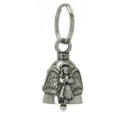 campana-del-angel-guardian-de-los-motoristas-angel