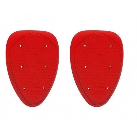 HIP PROTECTIONS FOR JOHN DOE XTM LEVEL 2 PANTS