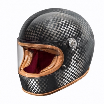 FULL FACE PREMIER HELMET TROPHY ANNIVERSARY EDITION