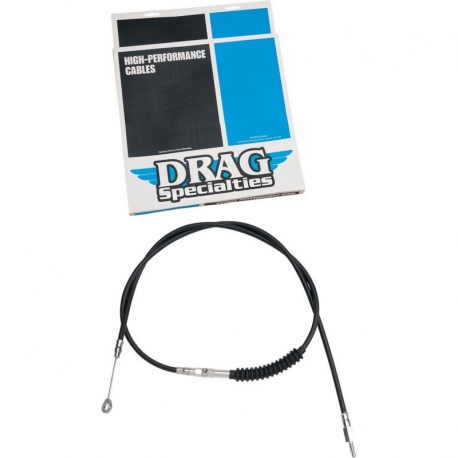 HARLEY DAVIDSON FLD 12-16 BRAIDED CLUTCH CABLE