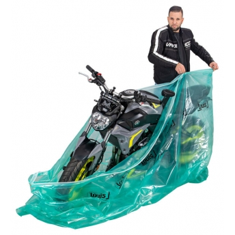 ANTI CORROSION MOTORCYCLE COVER