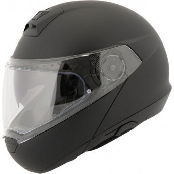 SCHUBERTH C4 FLIP-UP HELMET BLACK MATT