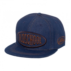GORRA KING KEROSIN OLD SCHOOL VAQUERA