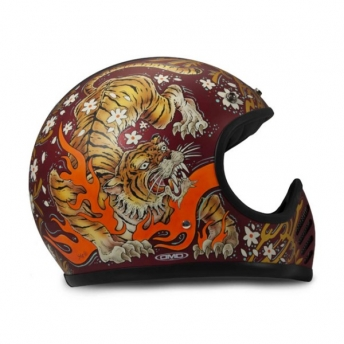 CASCO INTEGRAL DMD SEVENTY FIVE SAUVAGE