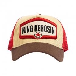 KING KEROSIN ARONA WOLVES CAP