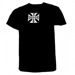 camiseta-west-coast-choppers-iron-cross