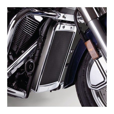 Radiator cover YAMAHA MIDNIGHT 1300