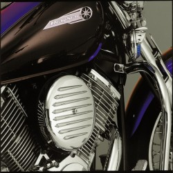 COVER AIR FILTER YAMAHA (OUTLET)