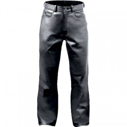 LEATHER PANTS CLASSIC ROUTE (OUTLET)