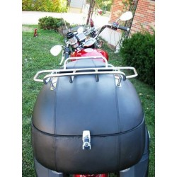 "TRUNK RIGID ""TOURING TRUNK"" SKIN KAWASAKI VN (ALL MODELS)"