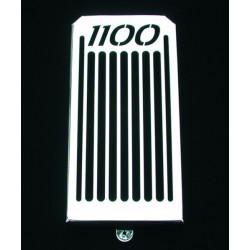Radiator cover VT1100C-C2-C3 / SHADOW SPIRIT-SABRE-AERO