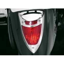 TAIL TRIM YAMAHA XVS1300A MIDNIGHT STAR
