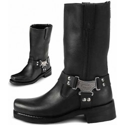 BOTAS MILWAUKEE HARNESS LARGA