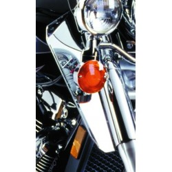 LOW DEFLECTORS HONDA SHADOW VT750 ACE HEAVY DUTY