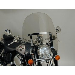 DAKOTA WINDSHIELD HONDA SHADOW ACE VT750C2