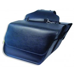 SUPER SLANT SADDLEBAGS RAPTOR (40.5Lx16.5ax28Acm)