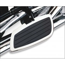PASSENGER FOLDING PLATFORMS SWEPT YAMAHA MIDNIGHT STA XVZ1300